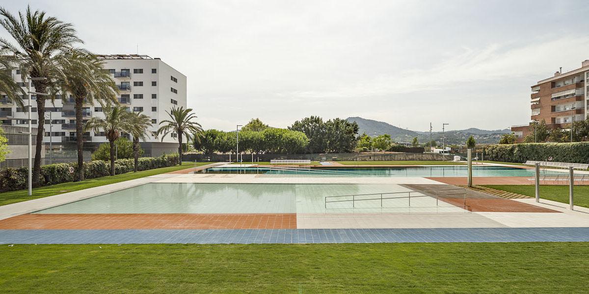 Piscina sant feliu de llobregat top dplex en sant feliu de llobregat mas llui with piscina sant - Piscina sant feliu de llobregat ...