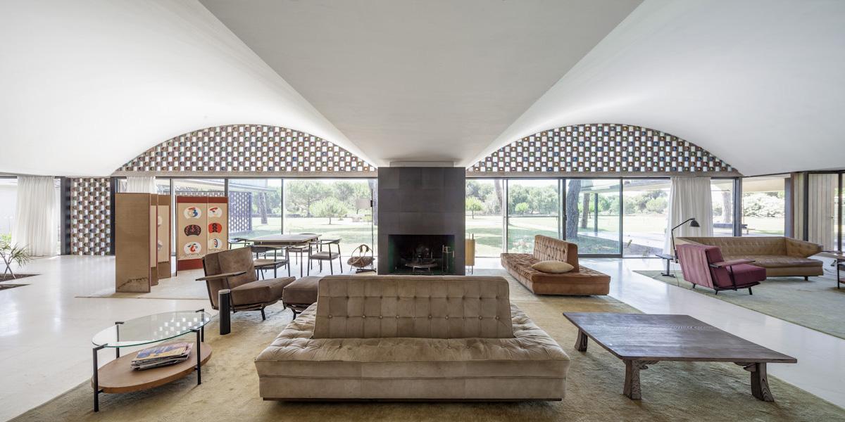 Casa La Ricarda