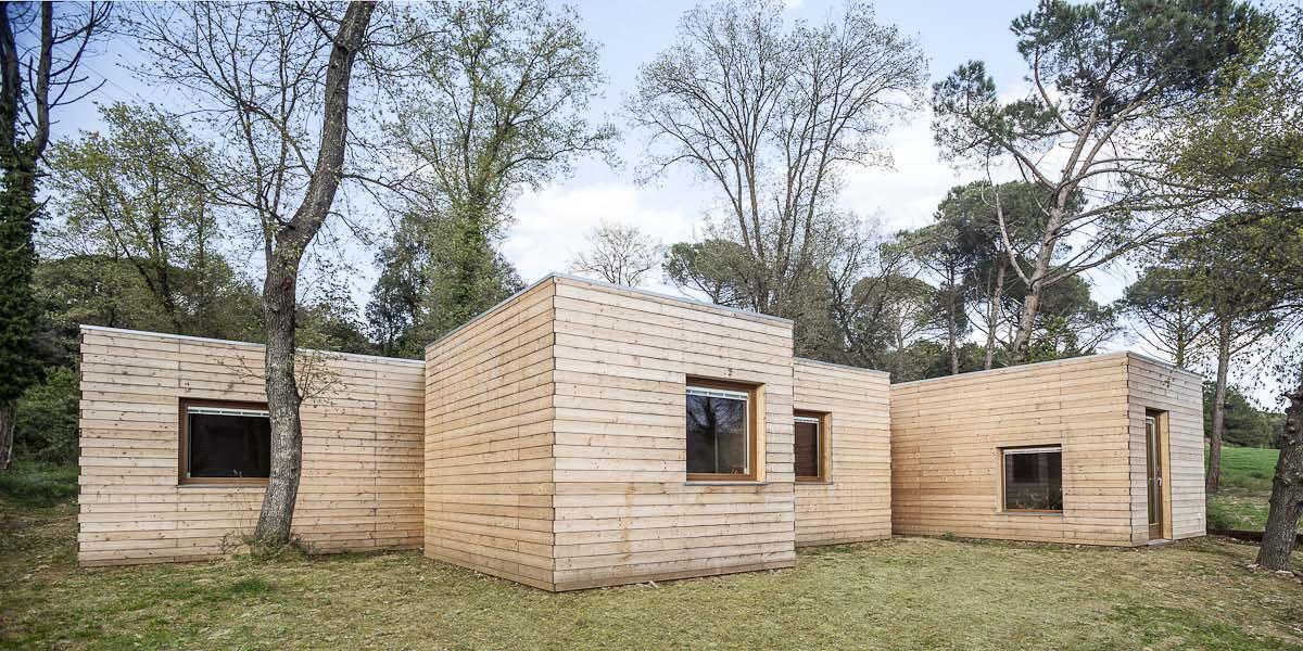 Casa gg for Progetti di case piccole